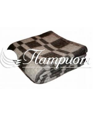 Одеяло полушерстяное детское 420 гр/м2